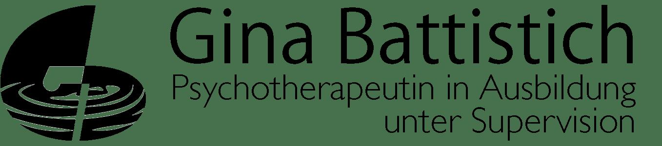 Psychotherapie Battistich Logo